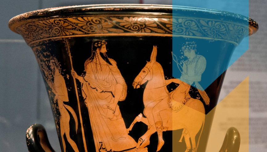 From infanticide to Mount Olympus: Disability in ancient Greece 7