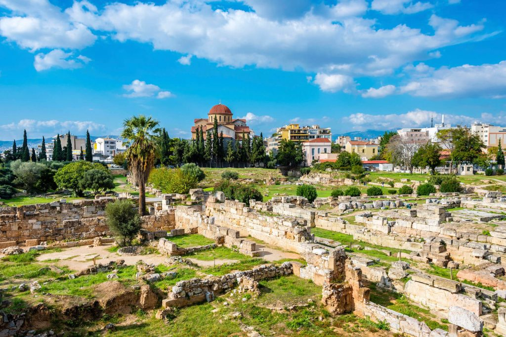 The Eleusinian Mysteries 1