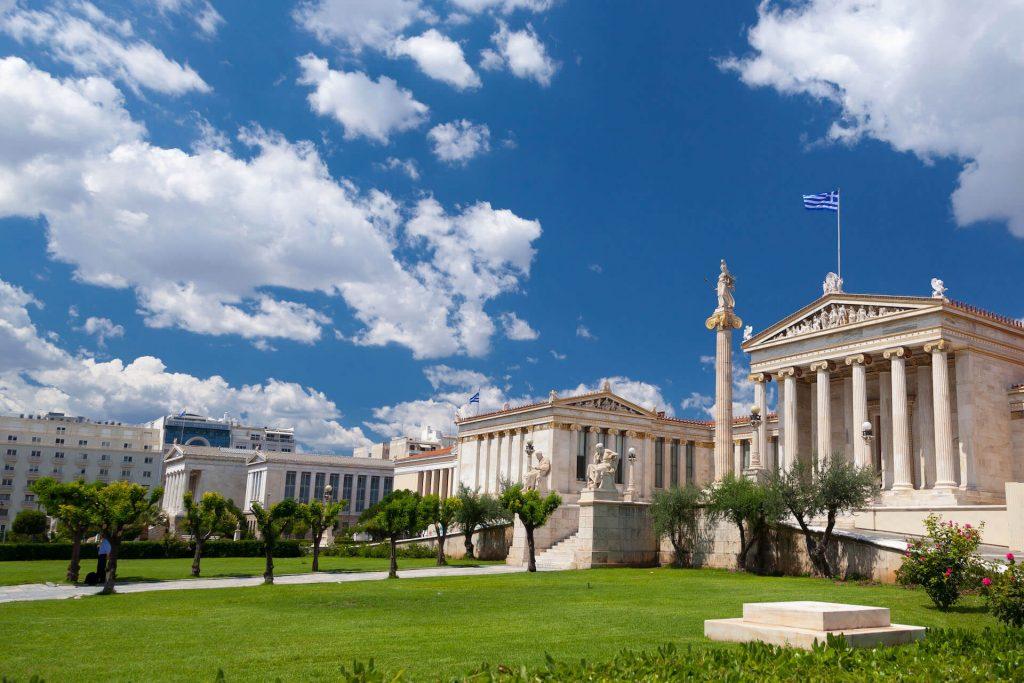 King Otto's Athens 2