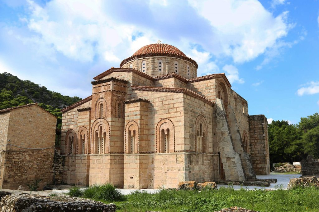 The Eleusinian Mysteries 2