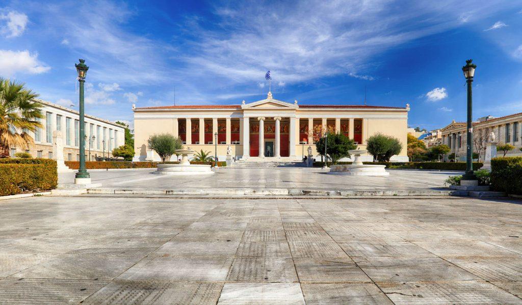 King Otto's Athens 3