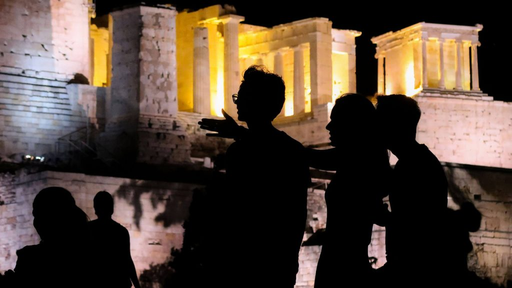 The Parthenon Enigma 3